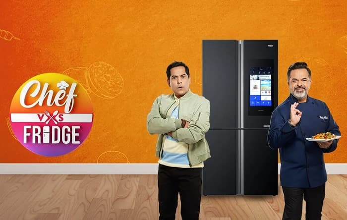 Chef Vs Fridge 2021 Registration: How to Participate in this Cooking Show