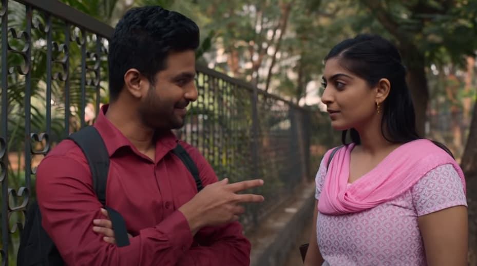 Feels Like Ishq Netflix Cast, Release Date, Time,  Plot is out, IMDB Review