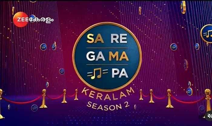Sa Re Ga Ma Pa Keralam Season 2 Auditions 2021 and registrations Open