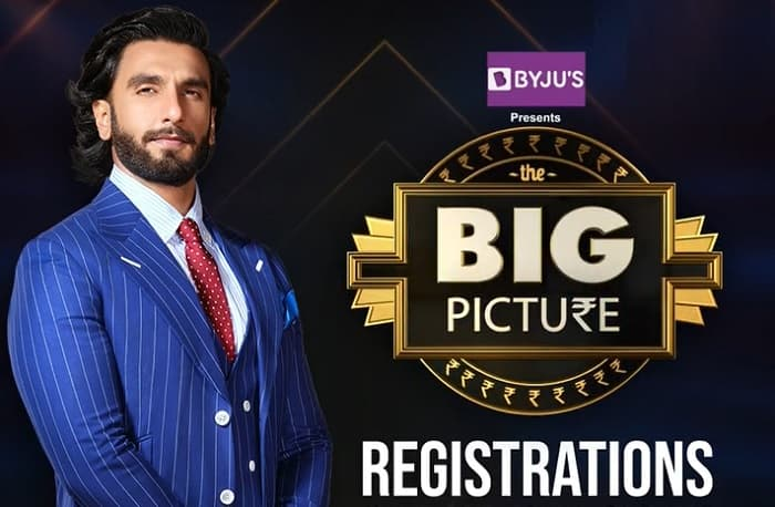 The Big Picture 2021 Registration Open, Start Date, Time, Host Name