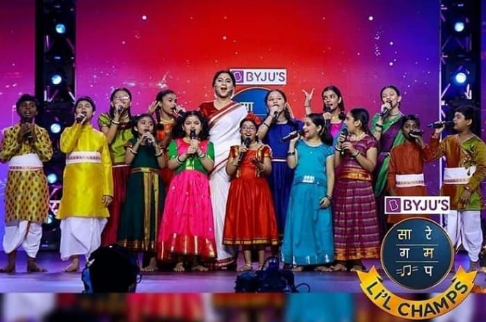 Zee Marathi Sa Re Ga Ma Pa Little champs 2021 Contestants, Judges